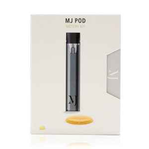 MJ Pod Vape Pen 50% CBD