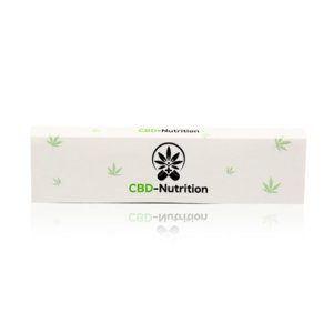 Rolling Papers CBD Nutrition